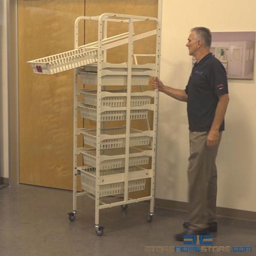 Kanban Storage System Dandk Organizer