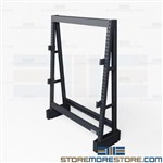Cable Drum Rack | Large Cable Racks | Wire Storage Rack