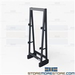 Reel Rack Dispenser | Cable Storage Racks
