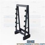 Cable Reel Dispenser Rack | Cable Drum Storage