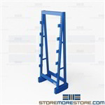 Cable Drum Racking | Wire Drum Storage Dispensers