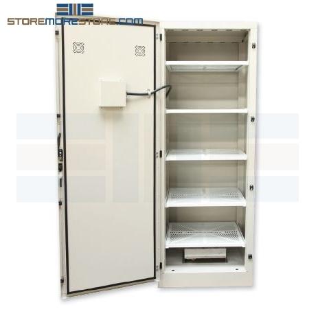 Herbarium Dryer Cabinet   MF Cabinets