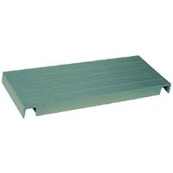 "18"" Lifestor® Solid Shelf Section, #SMS-69-A216242"