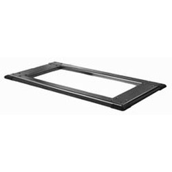 "21"" x 48"" Aluminum Dolly Frame, #SMS-69-DF2148-A"