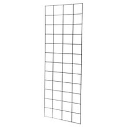 "18"" Valu-Gard® Green Epoxy Enclosure Panel, for 54"" Post Height, #SMS-69-LSE1854-VG"