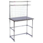 "24"" x 48"" Modular Desk/Workstation, #SMS-69-MD2448"