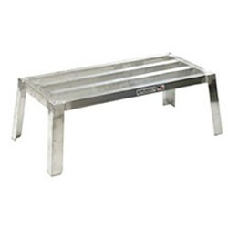 "20"" x 48"" x 12"" Nesting Dunnage Rack. 2700 Lb. Weight Capacity, #SMS-69-NDR204812-A"
