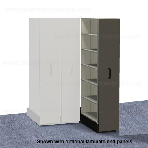 E Saving Sliding Storage Solutions