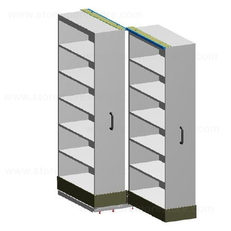 Free Dock to Dock Shipping for sheet music filing cabinets - Retractable Wall Shelves Slide-out Storage Cabinets Pull-out