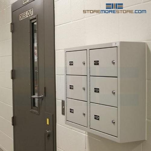 Gun wall lockers police station ammo storage small arms locking alternative views malvernweather Gallery
