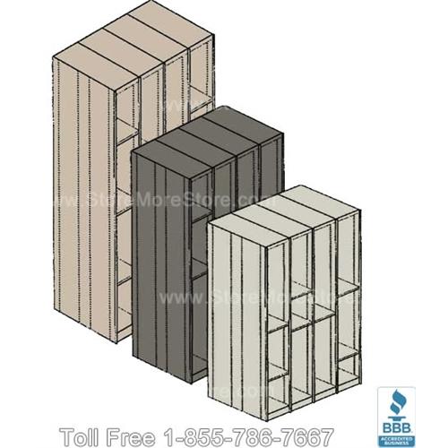 Artwork Storage Solutions | Art Storage Racks Framed Collection ...