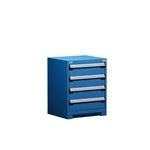 SMS-81-R5ACD-2801 Heavy-Duty Modular 4 Drawer Cabinet part and tool Cabinet, each drawer can hold up to 400 lbs