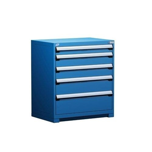 Sms 81 R5aee 3807 All Steel 5 Drawer Small Parts Storage Cabinet Part