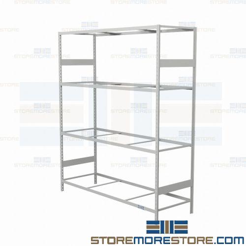 industrial storage shelves - Industrial Storage Racks