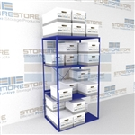File Box Storage Shelving