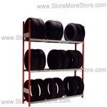 tire storage racks srp0441