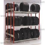 tire storage racks srp0442