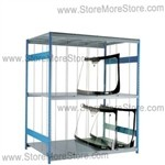 windshield storage racks srp0480