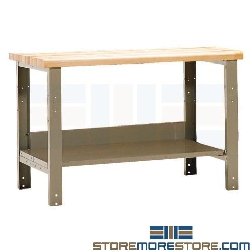 Workbench On Casters 6 W X 2 6 D X 2 10 H Sms 81 Wsa1023