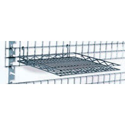 "16-3/4"" x 16-3/4"" Grid Shelf, #SMS-83-GS17"