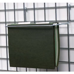 "12"" x 8"" x 3"" Hanging File Holder, #SMS-83-HFH"