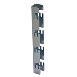 "12"" Vertical Wall Upright. for Use with 12"" Wide Shelves - Walstor Modular Wall System, #SMS-83-PR12VU"