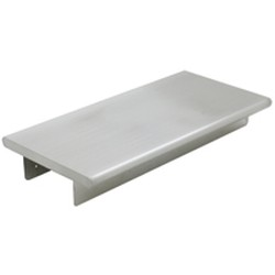 "18"" x 84"" Pass-Thru Shelf, #SMS-83-PTS-1884"