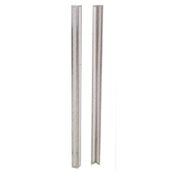 "2"" x 2"" x 72"" Outside Corner Guard, #SMS-88-CG-O-72"