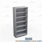 Solid Stainless Storage Shelving | Stainless Steel Kitchen Rack Shelf