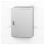 Overhead Stainless Cabinet | Stainless Wall Casework