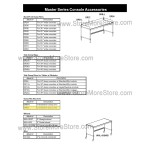 L Bracket for Dump Rims, #SMS-90-DRB-L