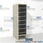 Hamilton Sorter L1-42E6 | SMS-90-L1-42E6 | 10550 Postal Furniture | Mailroom Furniture | Mail Equipment | Hamilton Sorter | Sorter | Mail Boxes