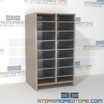 Hamilton Sorter S2-42OBE3 | SMS-90-S2-42OBE3 | 10550 Postal Furniture | Mailroom Furniture | Mail Equipment | Hamilton Sorter | Sorter | Mail Boxes