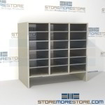 Hamilton Sorter S3-30OBE6 | SMS-90-S3-30OBE6 | 10550 Postal Furniture | Mailroom Furniture | Mail Equipment | Hamilton Sorter | Sorter | Mail Boxes