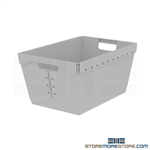 "Bin for Bulk Sort Unit 12 3/4""W x 19""D x 6""H, #SMS-90-SB1219"