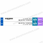 Additional Custom Label Design for Virtual Labels Automated File Labeling System License, #SMS-95-ALD