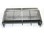 Raypak 001859F Burner Tray w/Burners (Sea Level)
