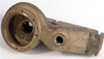 Raypak 002224F Return Pump Header Brass