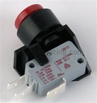 Raypak XTherm 005641F Test / Reset Switch (LWCO)
