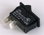 Raypak MVB 006872F Rocker Switch (Burner / Pump)