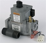 Raypak Delta Limited 007425F Gas Valve Pro 3/4 in. Honeywell 601563