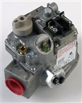Raypak Hi Delta 007666F Combination Gas Valve On/Off Nat 3/4 in. (Low Gas Press.)