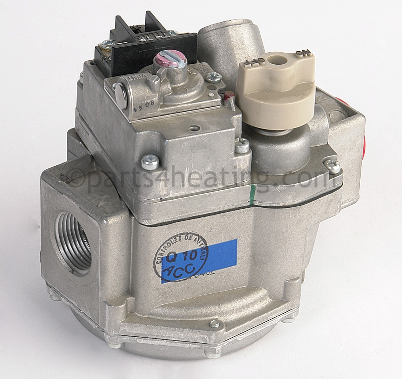 Raypak Delta Limited 007667F Gas Valve Pro 3/4 In