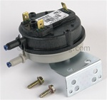 Raypak Hi Delta 008171F Switch Air Pressure Differential (Blower)