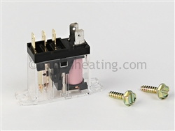 Raypak XTherm 009039F Relay SPDT 24 VAC (Enable/Disable)