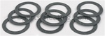 Raypak 009079F Gasket Diverting Valve 1-1/4-Kit