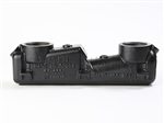 RBI 01-0001S Inlet/Outlet Header, Cast Iron