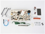 Raypak 010253F PC BOARD CONTROLLER207A-407A 3-WIRE-KIT