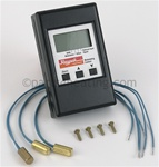 Raypak MVB 012407F Controller Modulating (Tekmar): Units manufactured from 1/21/08 (601845)