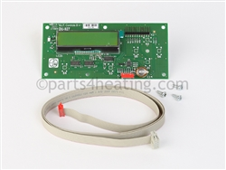 Raypak 013194F LCD Display PC Board